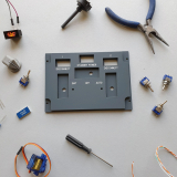 B737-GEN / STBY Power Kit