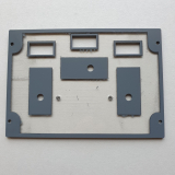 B737-GEN / STBY Power Backpanel