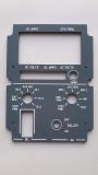 B737-Electric Frontpanel