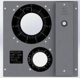 B737 Cabin Altitude Panel Kit