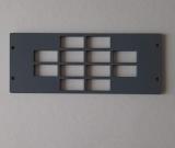 Door Warning Light Panel