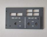 Wing / Anti Ice Panel Kit