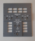 Window Heat Panel Kit