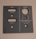 Cabin Pressurization Panel Kit