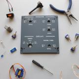 B737-Navigation / Display Source Kit